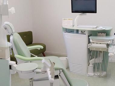 患者様に合った施術をいたします