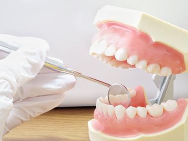 歯周病患者が急増中です!