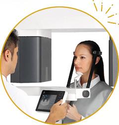 CT撮影装置導入